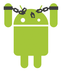 android root rootear